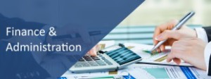 Finance-Administration